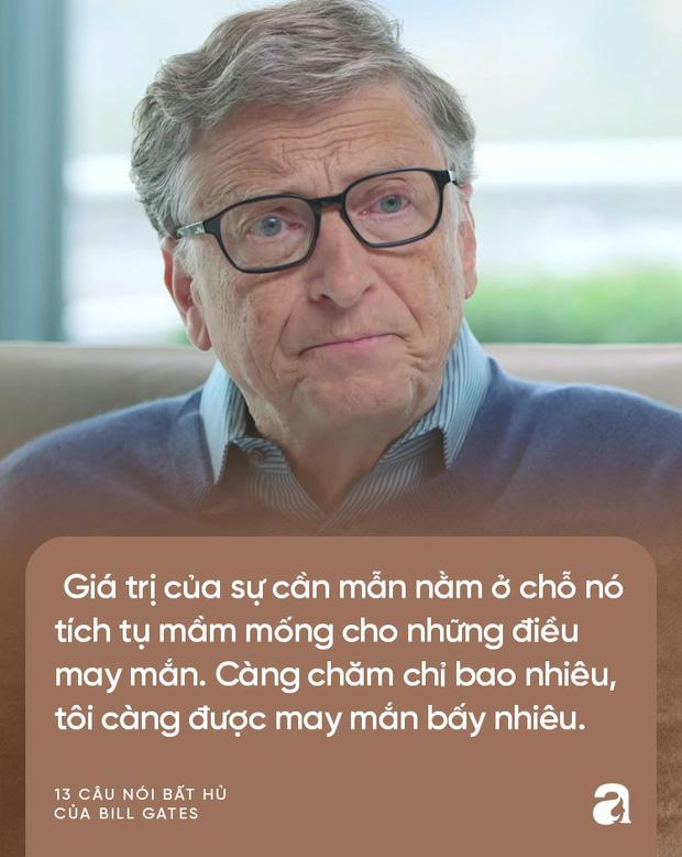 Từ những lời vàng của Bill Gates, cha mẹ hãy biến ngay thành bài học để dạy con thành công trong tương lai-7