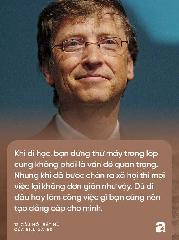 Từ những lời vàng của Bill Gates, cha mẹ hãy biến ngay thành bài học để dạy con thành công trong tương lai-9