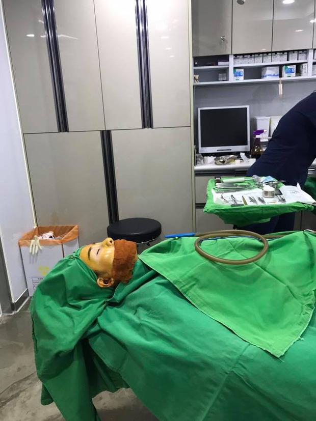 Hành trình đại trùng tu tiền tỷ của Quế Vân: Thay 24 bộ răng vẫn chưa ưng, làm mũi 6 lần vì mong được như Song Hye Kyo-2