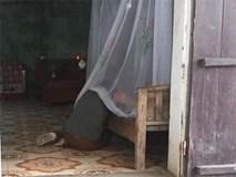 Người phụ nữ bị sát hại, phi tang xác ở nghĩa trang: Chồng cũ khóc thảm bên thi thể vợ