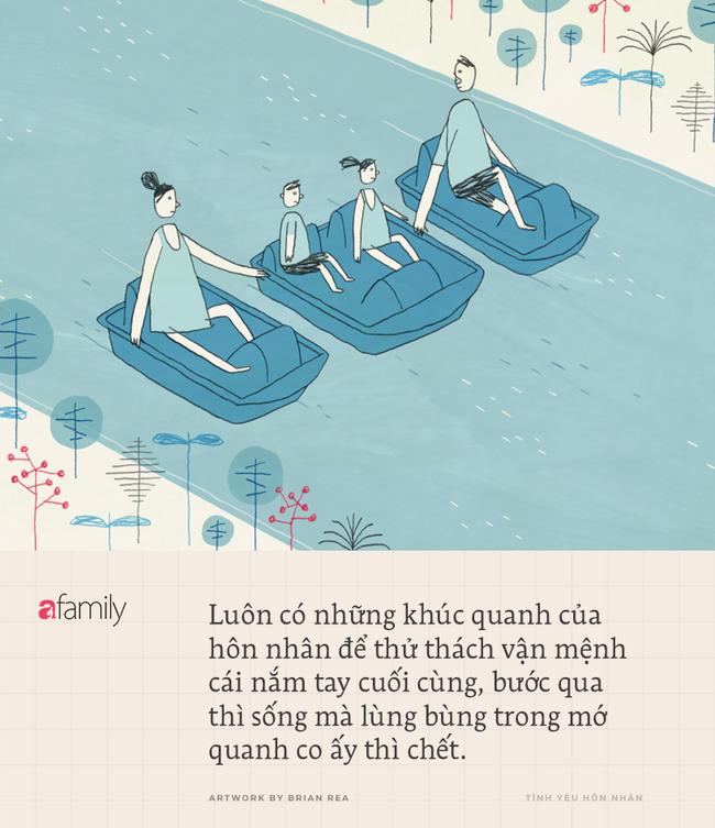 Sóng gió của Lưu Hương Giang và Hồ Hoài Anh hay những khúc quanh hôn nhân người ta dễ lạc mất nhau trong đời-1