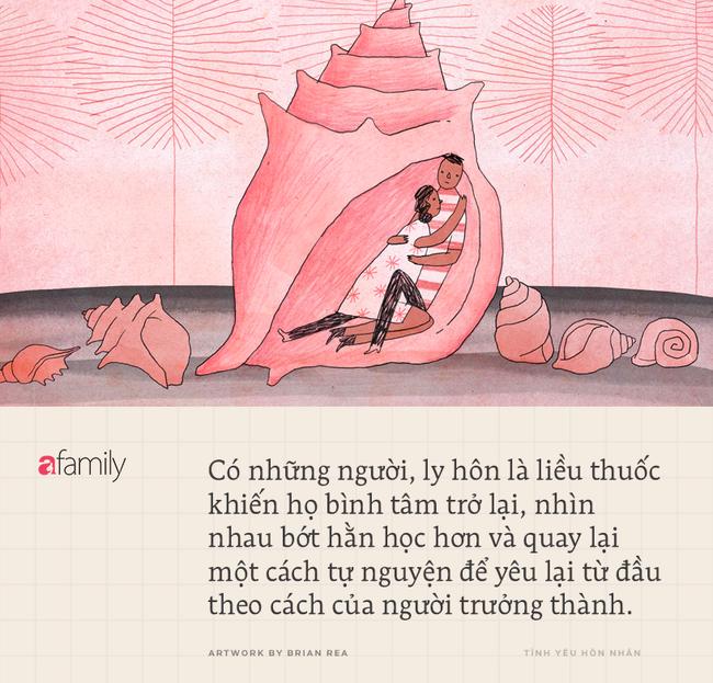 Sóng gió của Lưu Hương Giang và Hồ Hoài Anh hay những khúc quanh hôn nhân người ta dễ lạc mất nhau trong đời-3