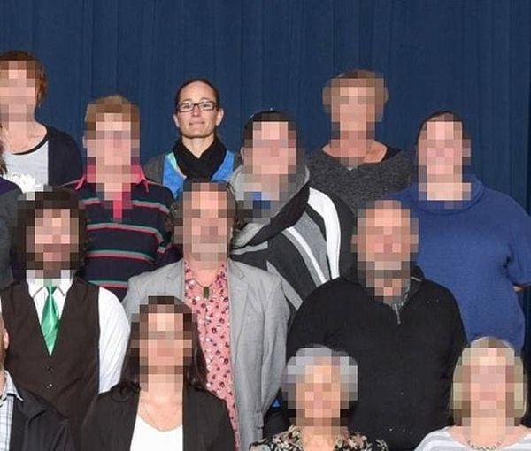 Cô giáo bỏ việc yêu học sinh 16 tuổi, 13 năm sau ai cũng vỡ òa khi biết kết quả-2