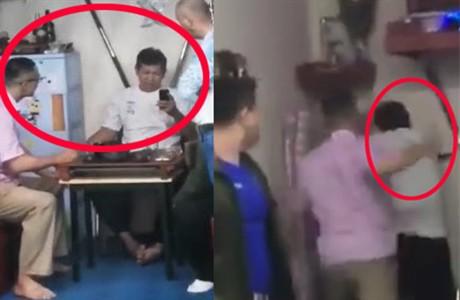 Võ sư Nam Anh Kiệt chính thức bị công an xử phạt vì vụ đánh võ sư Nam Nguyên Khánh-1