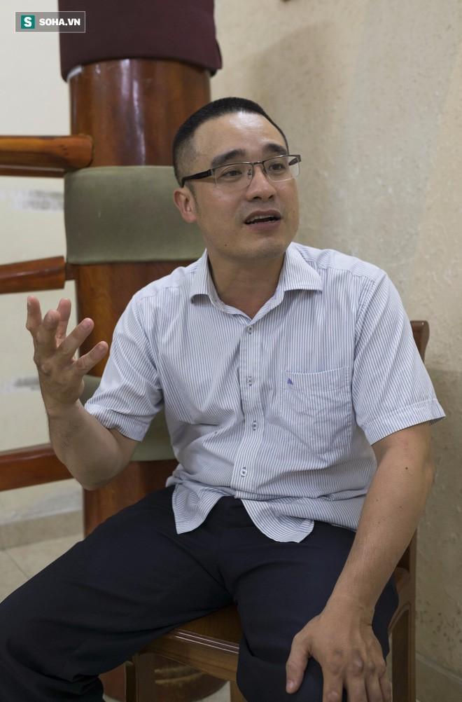 Võ sư Nam Anh Kiệt chính thức bị công an xử phạt vì vụ đánh võ sư Nam Nguyên Khánh-2