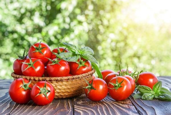 Đại kỵ khi ăn cà chua, biết mà tránh để khỏi mang họa-1