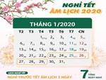 Tết Dương lịch 2020 được nghỉ mấy ngày?-2