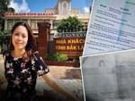 Thông tin bất ngờ '3 trong 1' về nữ trưởng phòng Ái Sa ở Tỉnh ủy Đắk Lắk-3