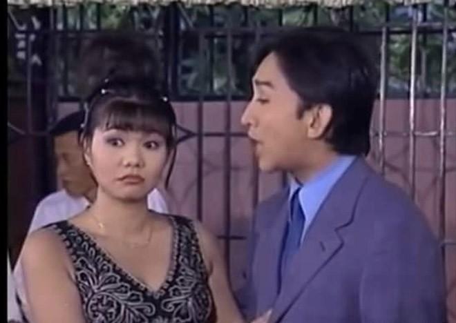 Chân dung nữ nghệ sĩ bị Kim Tử Long nói thẳng là không đẹp, bôi hết son phấn chỉ là cô gái bình thường-2