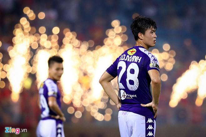 AFC phạt CLB Hà Nội không được đá các Cúp châu Á mùa 2020-1