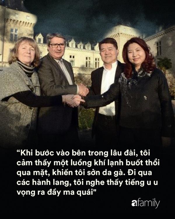 Tỷ phú Hong Kong chết thảm sau thương vụ bạc tỷ mua lại lâu đài cổ, hé lộ lời nguyền ám ảnh đeo bám hơn 600 năm-6