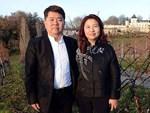 Chia tay chồng nhận trợ cấp 10 tỷ/tháng, cựu tiếp viên khoe cuộc sống sang chảnh, một bước lên tiên-8