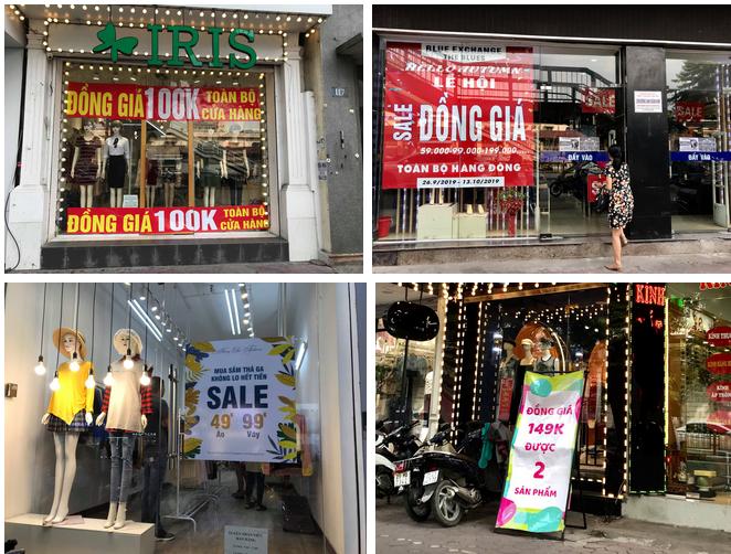 Sự thật về việc giảm giá lên đến 70% tại các cửa hàng thời trang-1