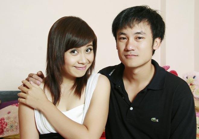 Ông xã ít lộ diện, bị mẹ vợ chê ăn chơi quá của Lưu Thiên Hương là ai?-4