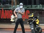 Nghi phạm cướp tiệm vàng ở Quảng Ninh từng vào trường giáo dưỡng-2