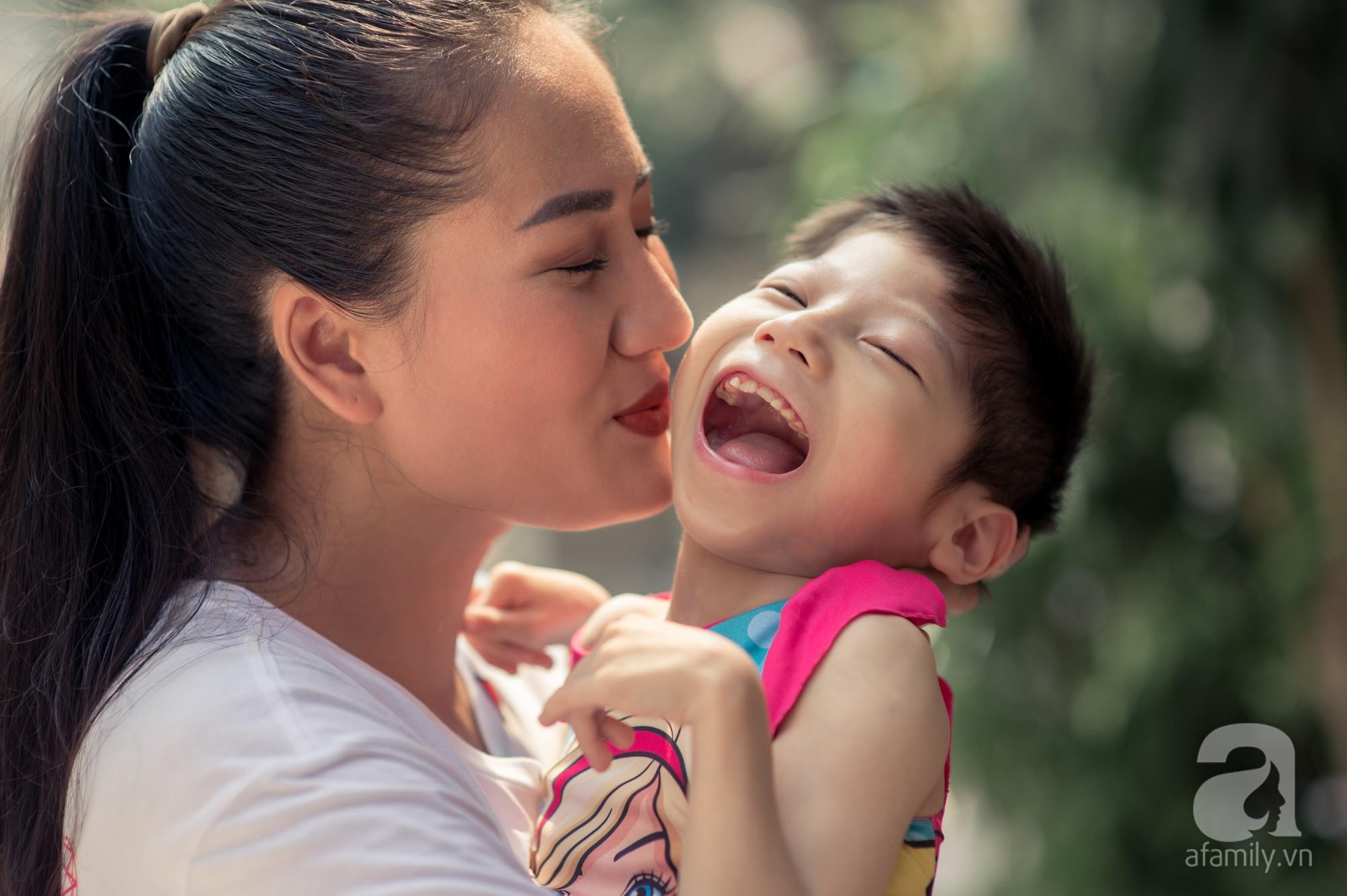 Minh Cúc Về nhà đi con kể về bạn trai từng nghĩ chỉ yêu chơi: Anh ấy muốn làm bố, nhưng tôi không thể sinh con-4