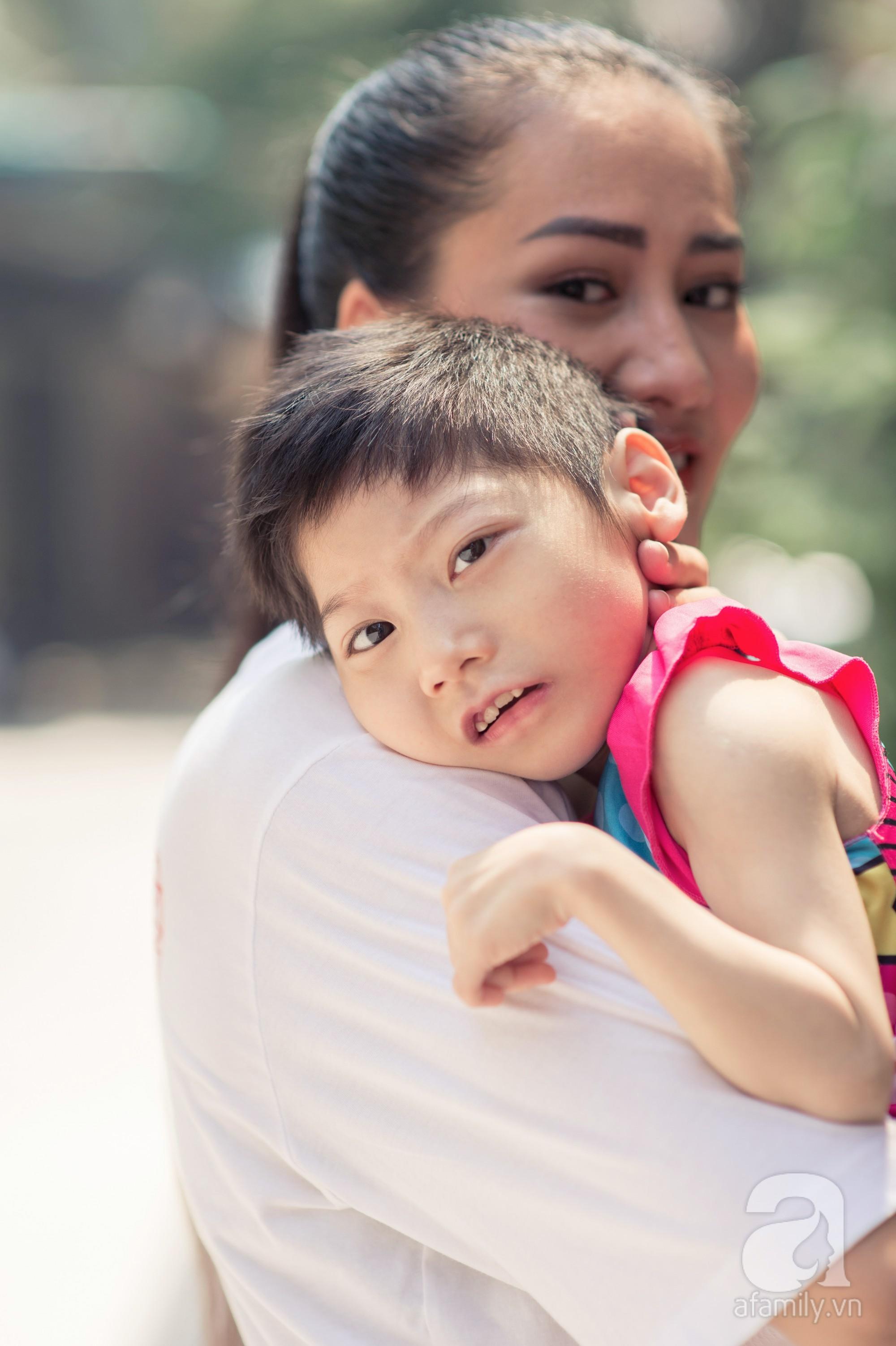 Minh Cúc Về nhà đi con kể về bạn trai từng nghĩ chỉ yêu chơi: Anh ấy muốn làm bố, nhưng tôi không thể sinh con-5