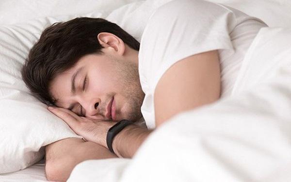 Những người sống thọ sẽ có 4 biểu hiện khi ngủ-2