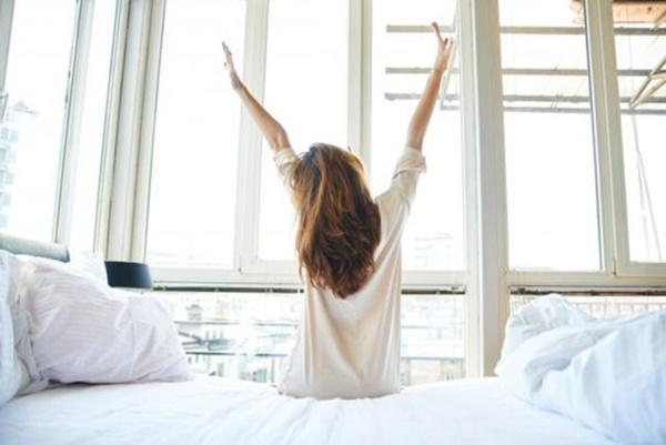 Những người sống thọ sẽ có 4 biểu hiện khi ngủ-3