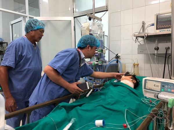 Hiến tạng của chồng cứu 8 người xa lạ, vợ trẻ ứa nước mắt vì tin đồn kiếm vài trăm triệu-1