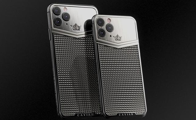 iPhone 11 Pro Max siêu sang, giá hơn 700 triệu đồng-1