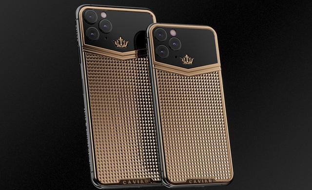 iPhone 11 Pro Max siêu sang, giá hơn 700 triệu đồng-2