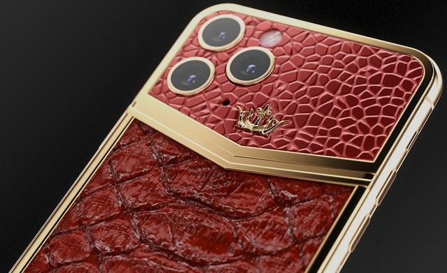 iPhone 11 Pro Max siêu sang, giá hơn 700 triệu đồng-5