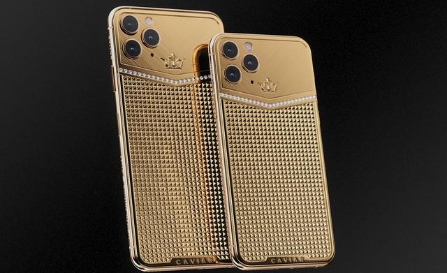 iPhone 11 Pro Max siêu sang, giá hơn 700 triệu đồng-6