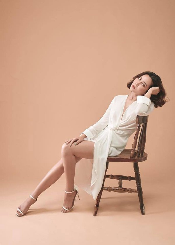 Hành trình lột xác vịt hoá thiên nga của Lưu Hương Giang sau 15 năm hoạt động showbiz-12