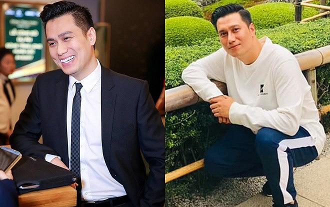 Hành trình biến đổi nhan sắc của Việt Anh: 10 năm phong trần đầy cuốn hút bỗng chốc lột xác khác lạ, chàng trai năm ấy nay còn đâu?-13