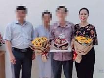 Thông tin bất ngờ '3 trong 1' về nữ trưởng phòng Ái Sa ở Tỉnh ủy Đắk Lắk