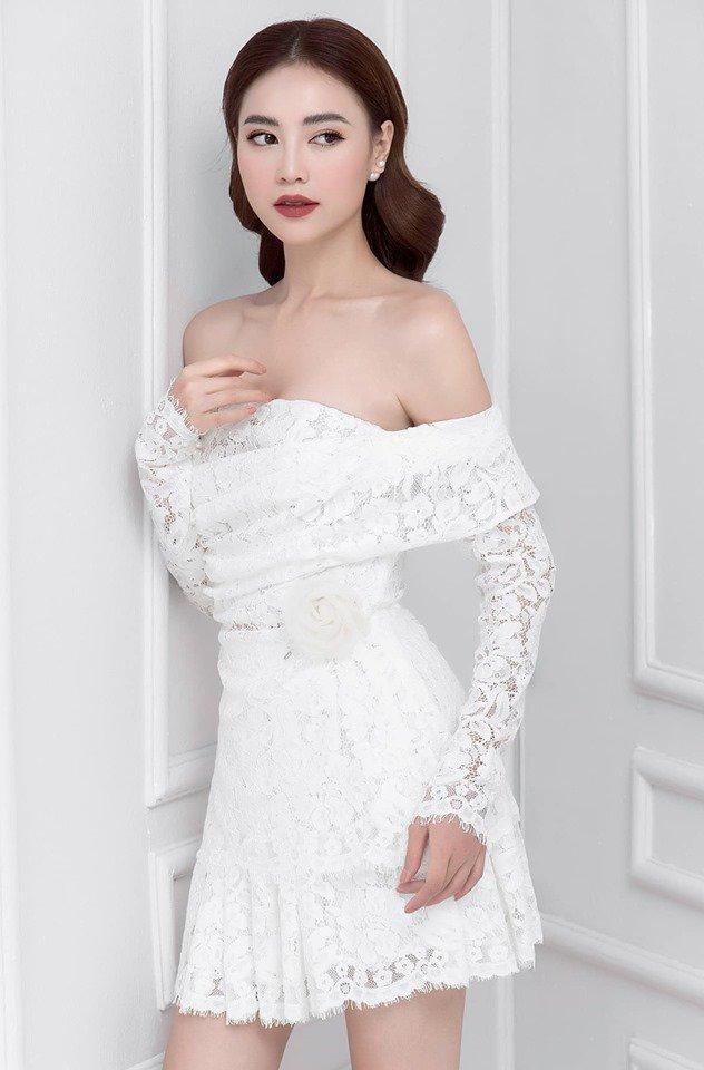 Không cần ngồn ngộn hở hang, mỹ nhân ngực lép của showbiz Việt vẫn quyến rũ với phong cách riêng-5