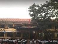 Thái Nguyên: Nghi vấn nữ sinh lớp 6 bị bảo vệ trường học hiếp dâm ngay tại khuôn viên trường vào buổi tối