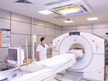 PET/CT - 'Chìa khóa vàng' trong cuộc chiến chống ung thư