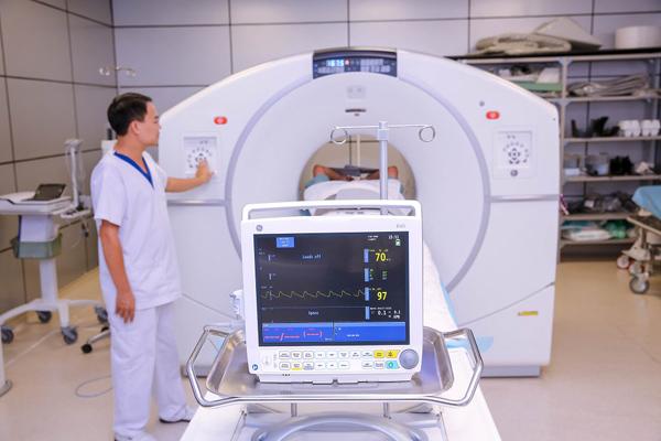 PET/CT - 'Chìa khóa vàng' trong cuộc chiến chống ung thư-2