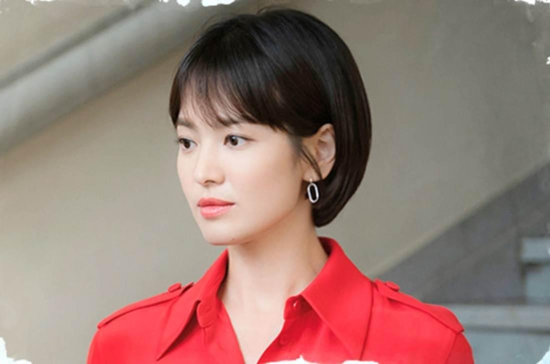 Báo Anh bình chọn mỹ nhân đẹp nhất xứ Hàn, Song Hye Kyo đứng đầu-3