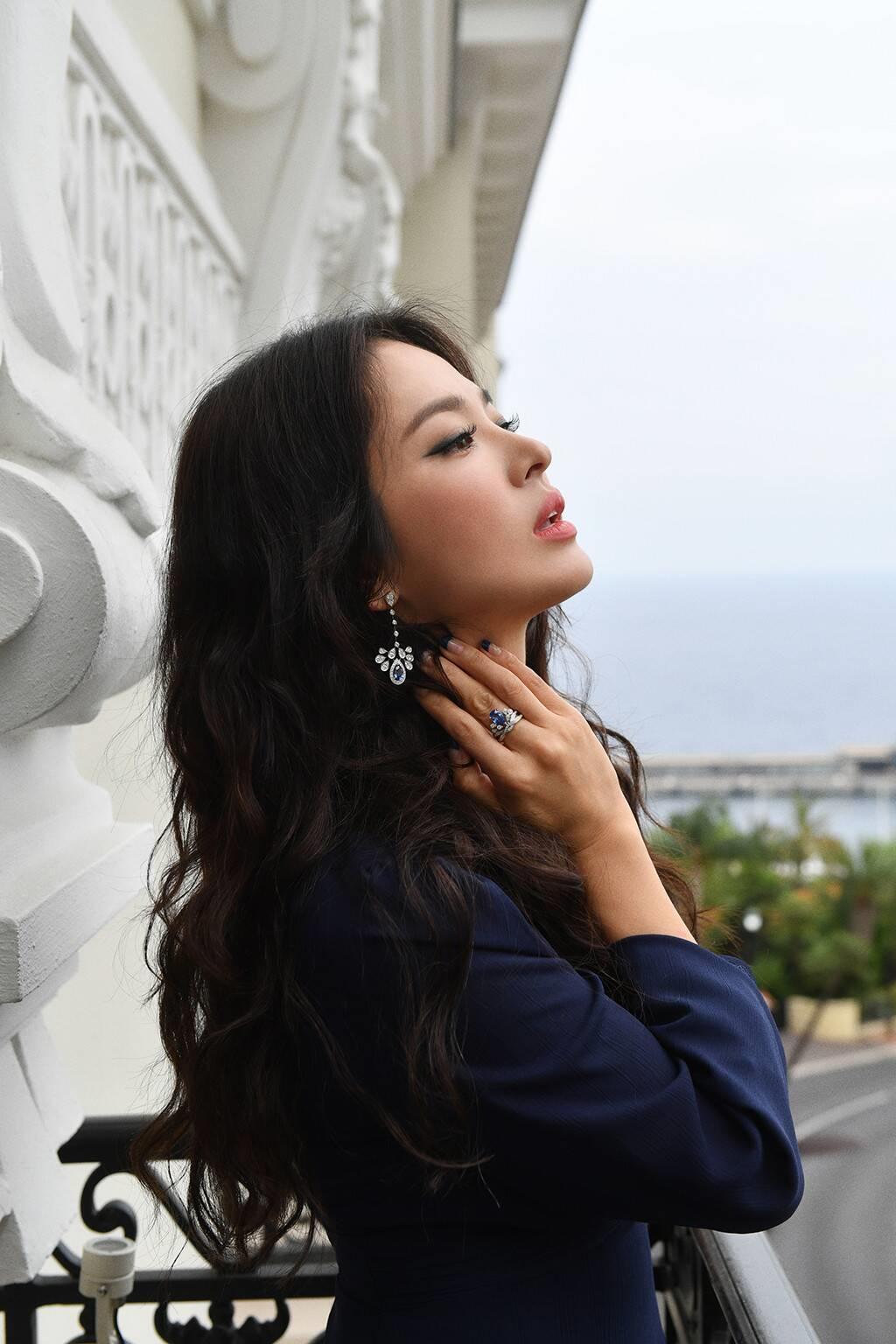 Báo Anh bình chọn mỹ nhân đẹp nhất xứ Hàn, Song Hye Kyo đứng đầu-4