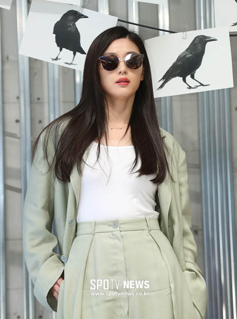 Báo Anh bình chọn mỹ nhân đẹp nhất xứ Hàn, Song Hye Kyo đứng đầu-5
