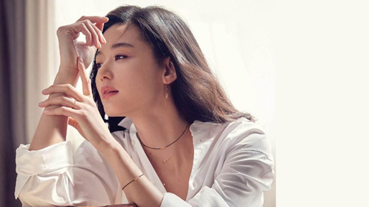 Báo Anh bình chọn mỹ nhân đẹp nhất xứ Hàn, Song Hye Kyo đứng đầu-6