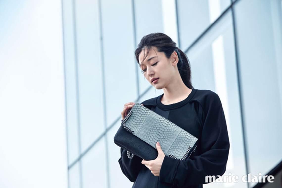Báo Anh bình chọn mỹ nhân đẹp nhất xứ Hàn, Song Hye Kyo đứng đầu-7