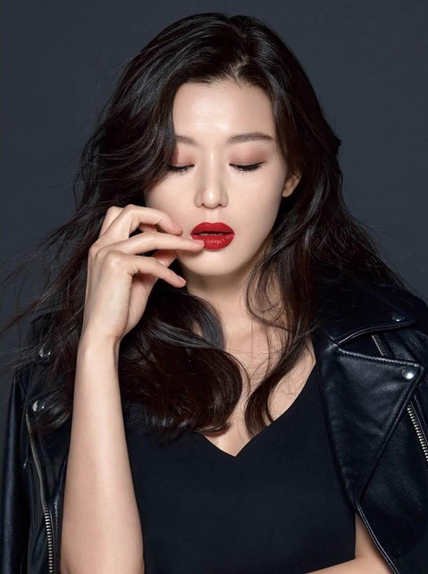 Báo Anh bình chọn mỹ nhân đẹp nhất xứ Hàn, Song Hye Kyo đứng đầu-8