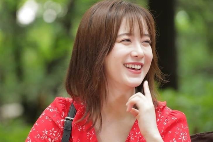 Báo Anh bình chọn mỹ nhân đẹp nhất xứ Hàn, Song Hye Kyo đứng đầu-11