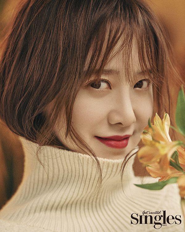Báo Anh bình chọn mỹ nhân đẹp nhất xứ Hàn, Song Hye Kyo đứng đầu-12