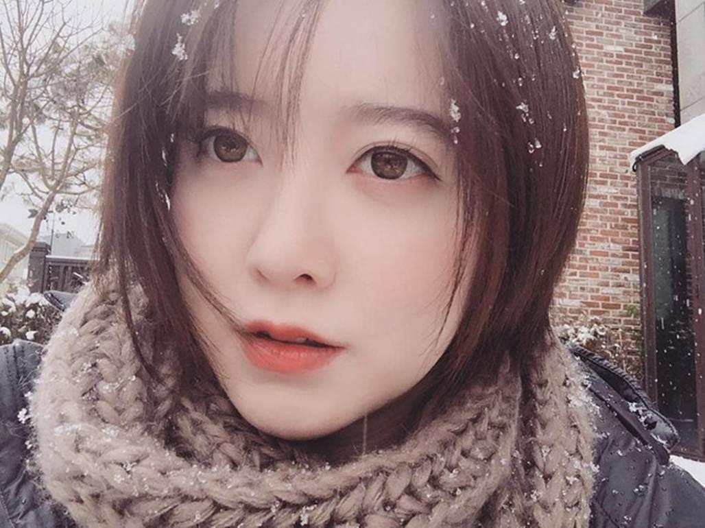 Báo Anh bình chọn mỹ nhân đẹp nhất xứ Hàn, Song Hye Kyo đứng đầu-13