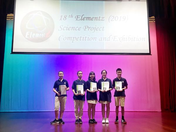 Học sinh Vinschool giành 2 giải lớn nghiên cứu khoa học quốc tế-1
