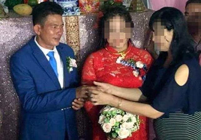 Ngày tàn của gã chồng giết vợ rồi lên facebook bày tỏ... nhớ nhung!-2
