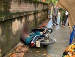Vụ cụ ông đi xe máy bất ngờ bị nam thanh niên đánh tử vong: Nó mới đánh bố nhập viện hôm trước thì hôm sau gây ra án mạng đau lòng-7
