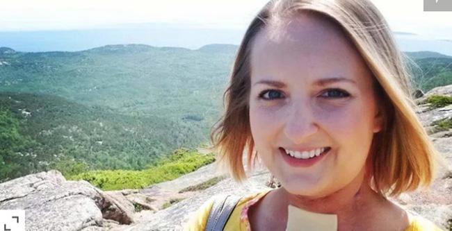 Bản cáo phó của cô giáo 32 tuổi trước khi qua đời vì ung thư gây sốt cộng đồng mạng-1
