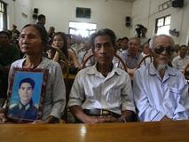 Bị bắt giam oan, 3 người được xin lỗi sau 39 năm