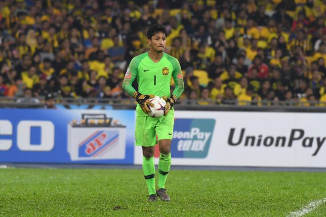 Cựu HLV Darby: Tuyển Việt Nam quá mạnh so với Malaysia-2